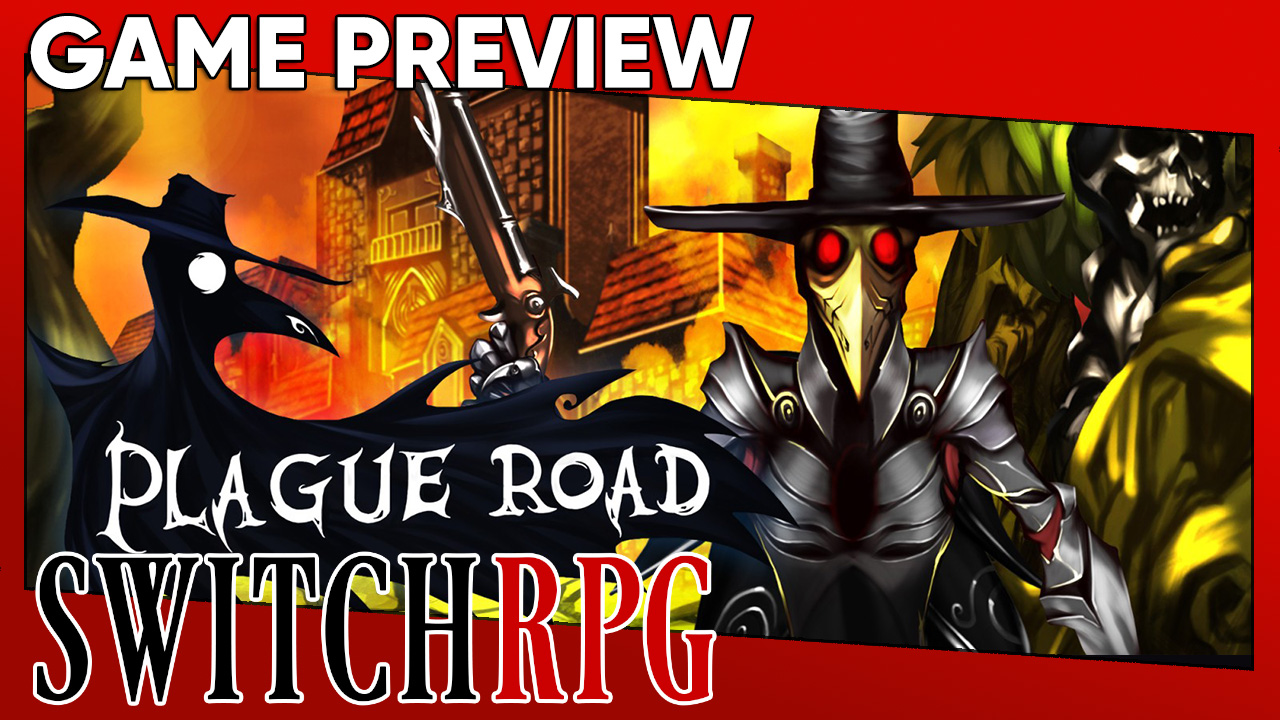 Plague Road Preview (Switch)