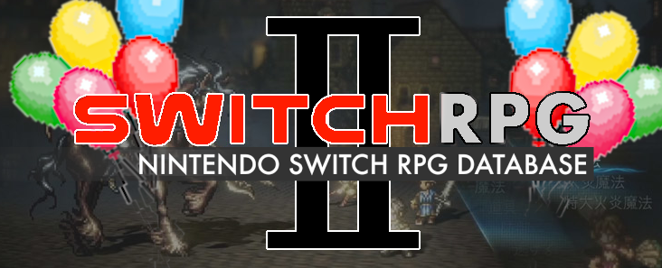 SwitchRPG Turns Two!