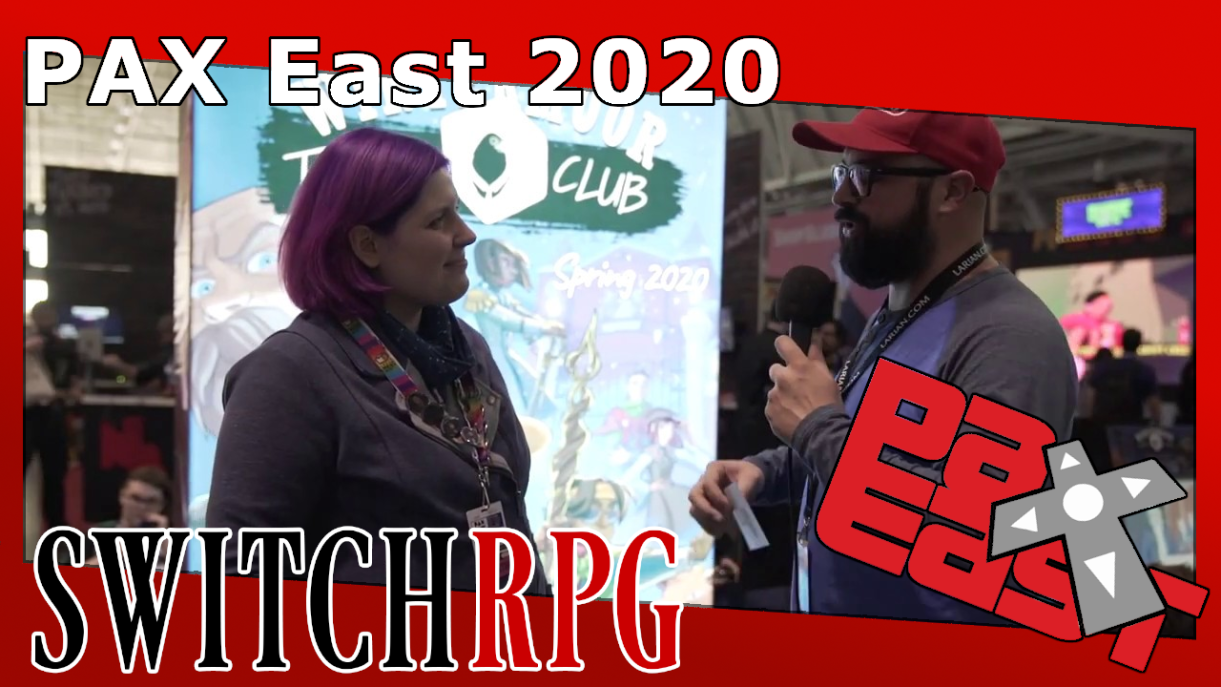 Wintermoor Tactics Club Interview | PAX East 2020