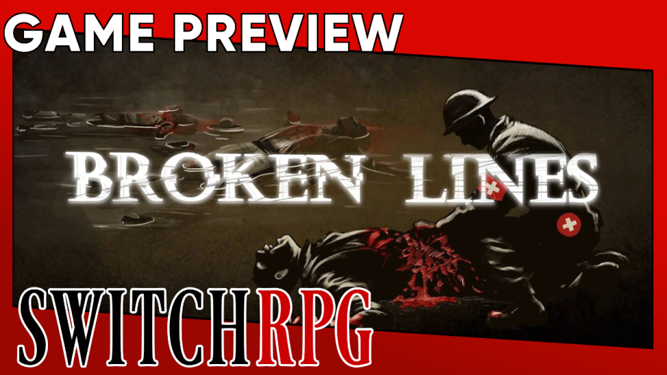 Broken Lines Preview (Switch)