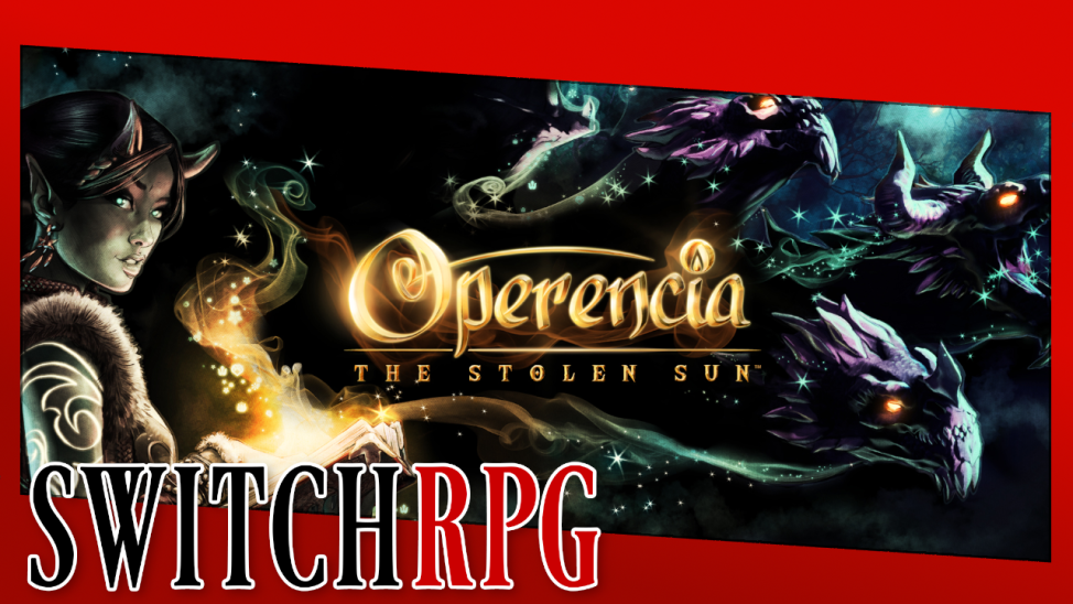 Let's Play Operencia: The Stolen Sun (Switch)