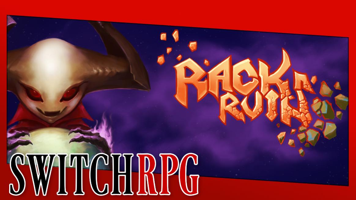 Let's Play Rack n Ruin (Switch)