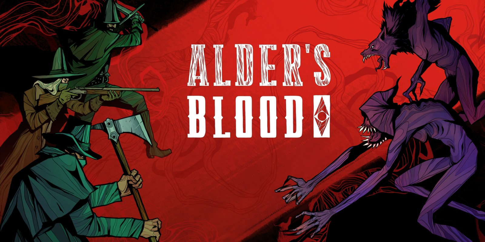 alders blood nintendo switch