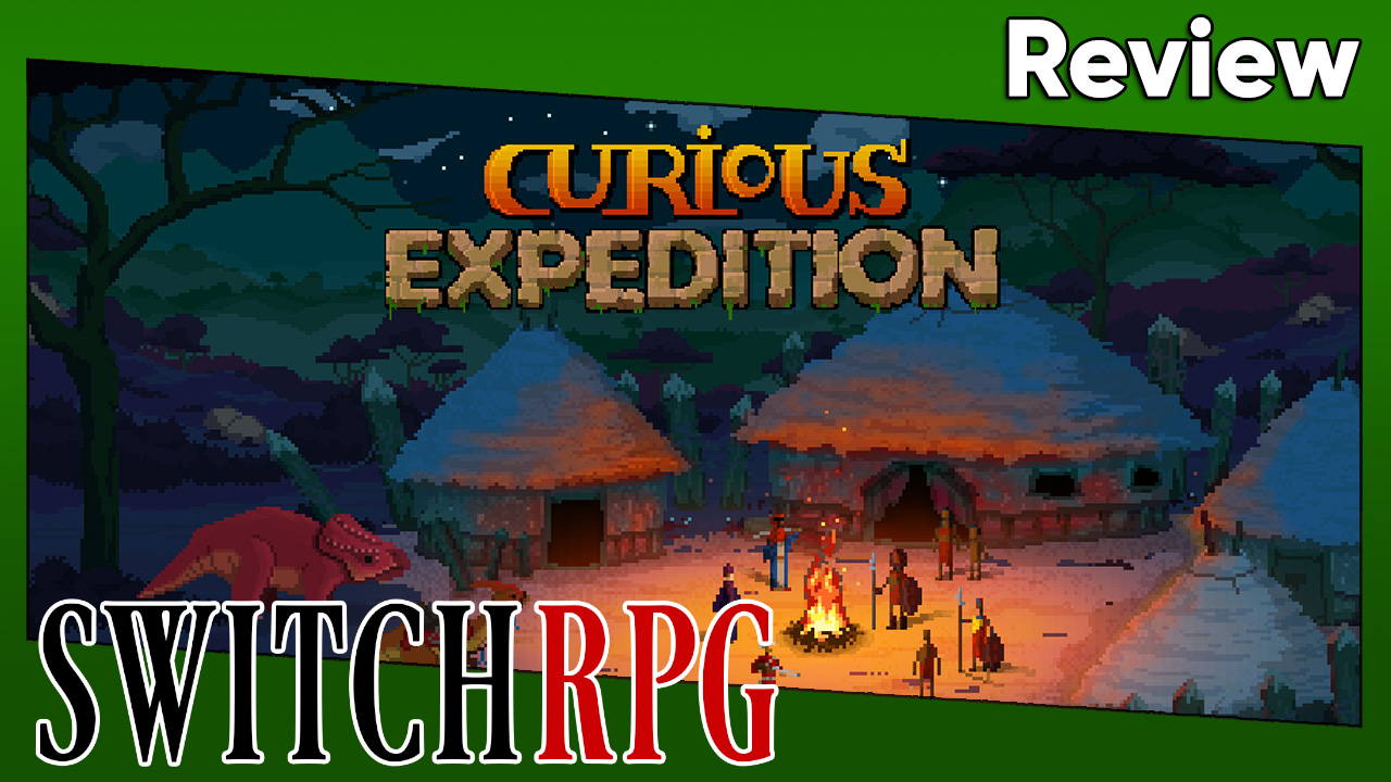 Curious Expedition Review (Switch)