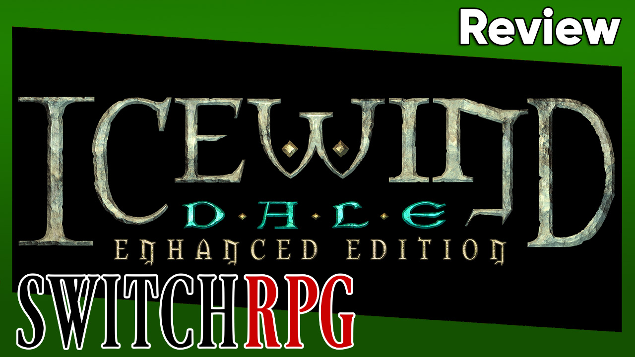 Icewind Dale Review (Switch)