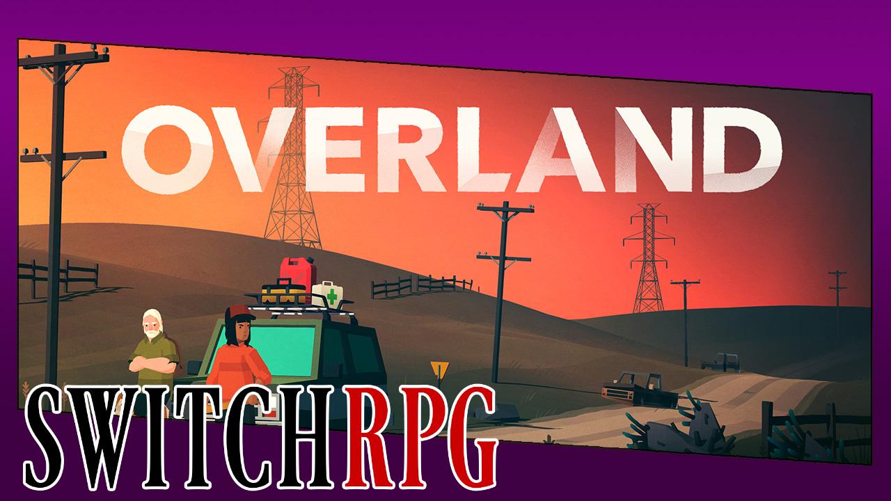 Overland: A Fabulous, Apocalyptic Roguelike