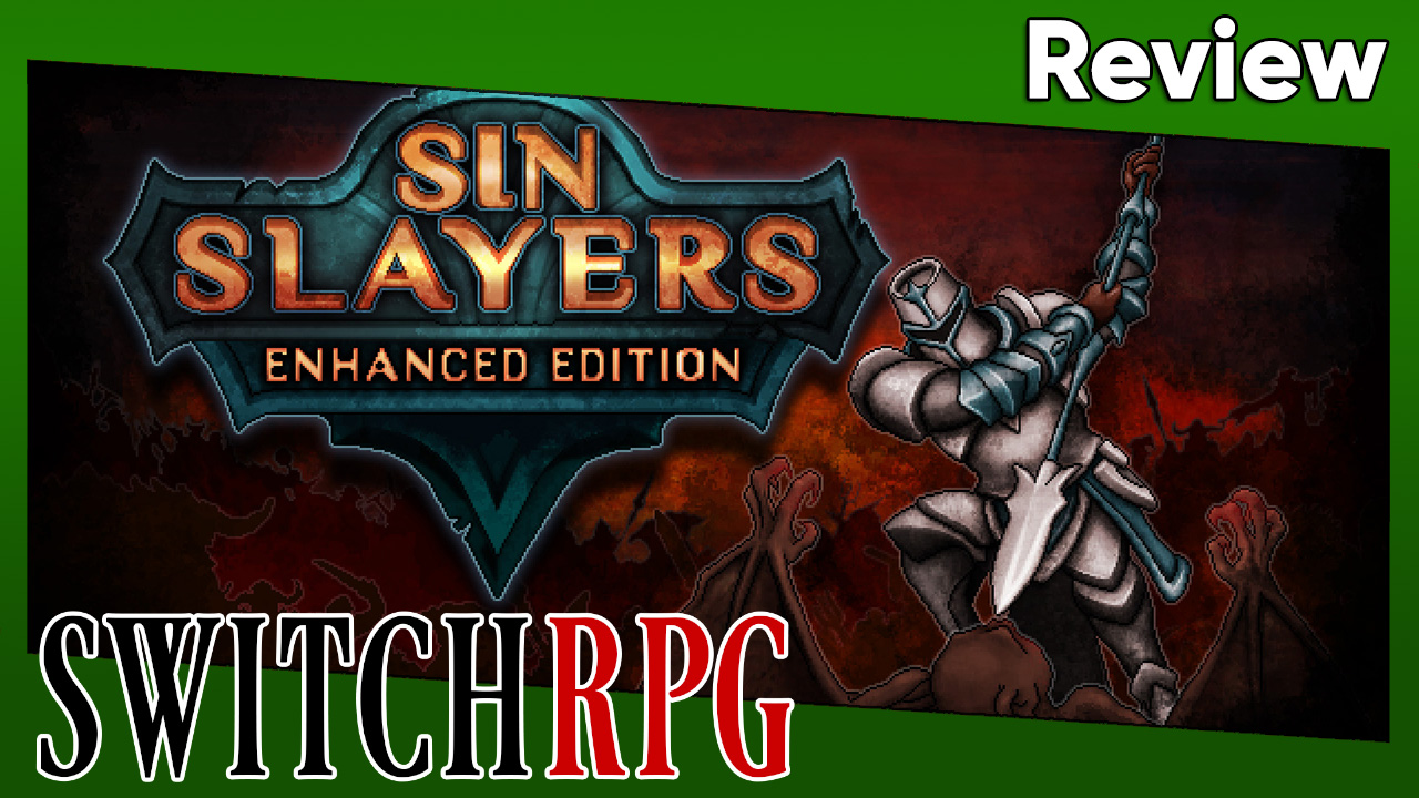 Sin Slayers Review (Switch)