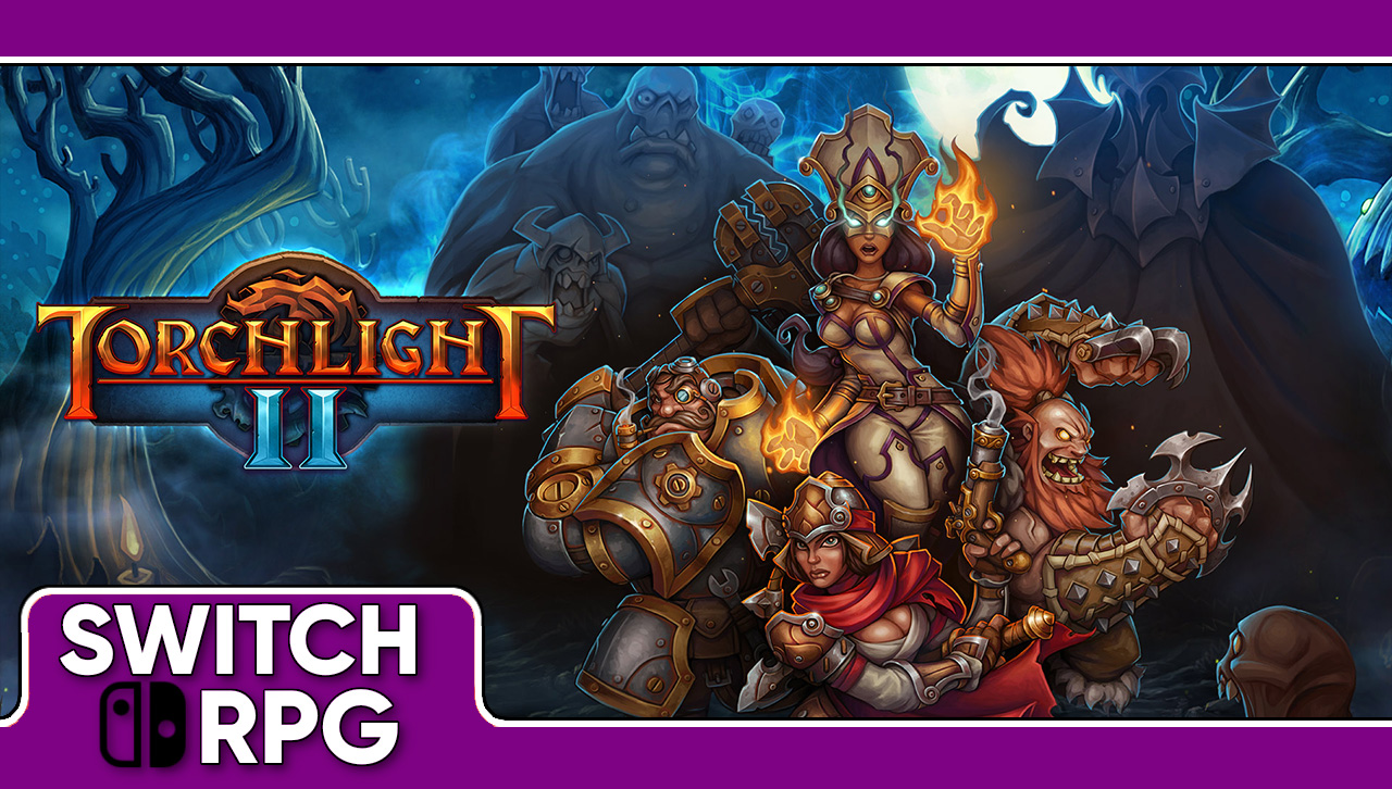 Torchlight II and the Loot-based RPG
