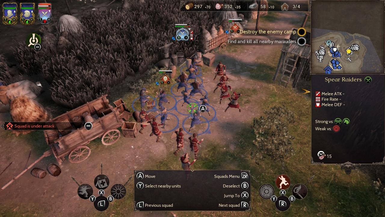 ancestors legacy nintendo switch game
