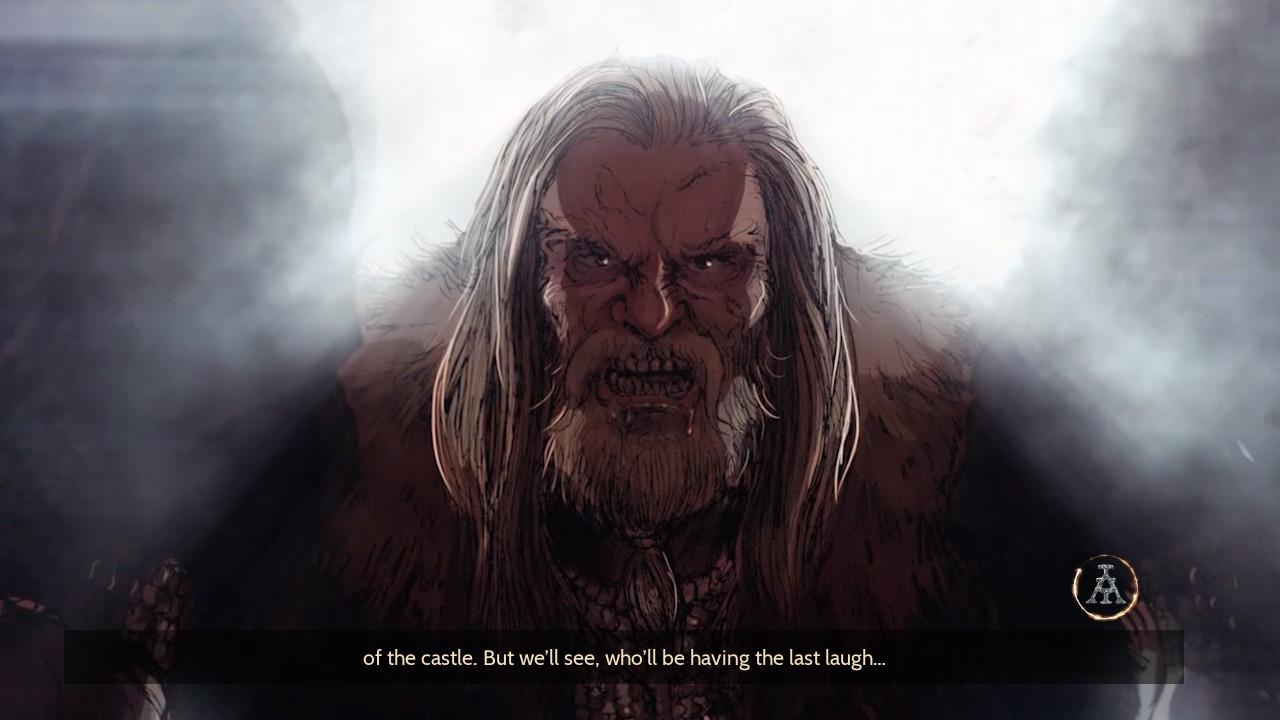 ancestors legacy storyline