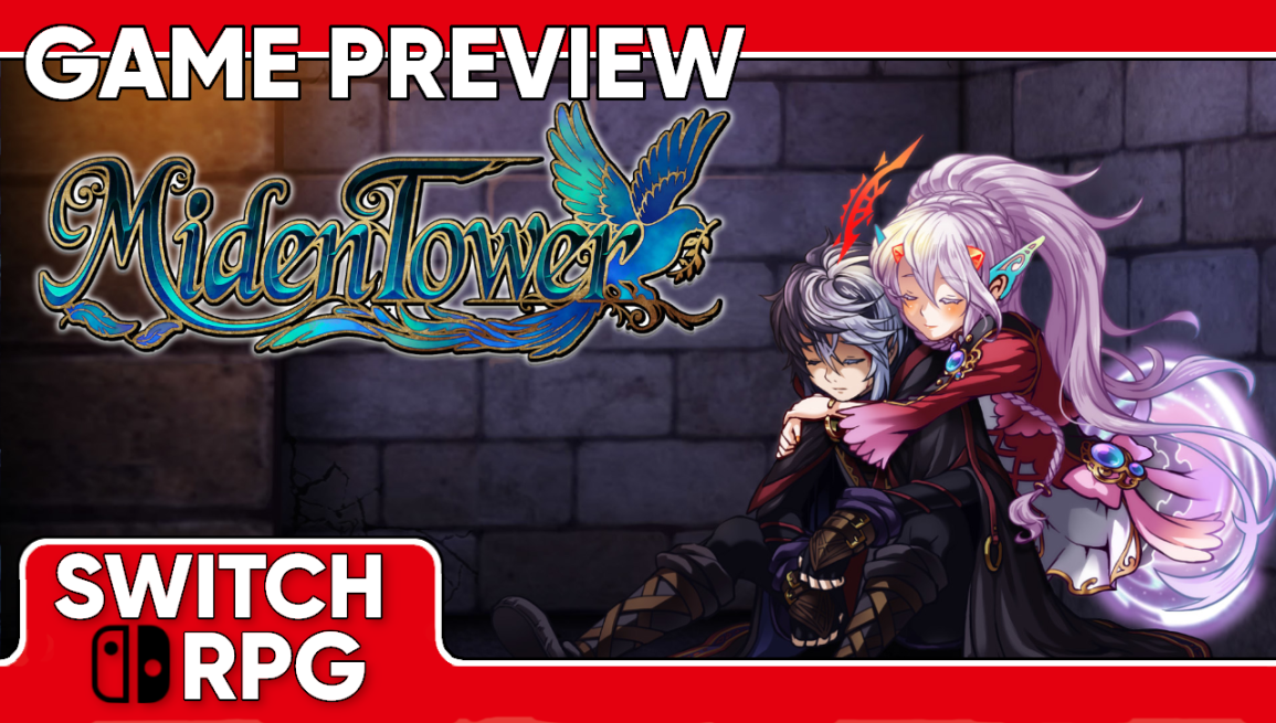 Miden Tower - Switch Preview