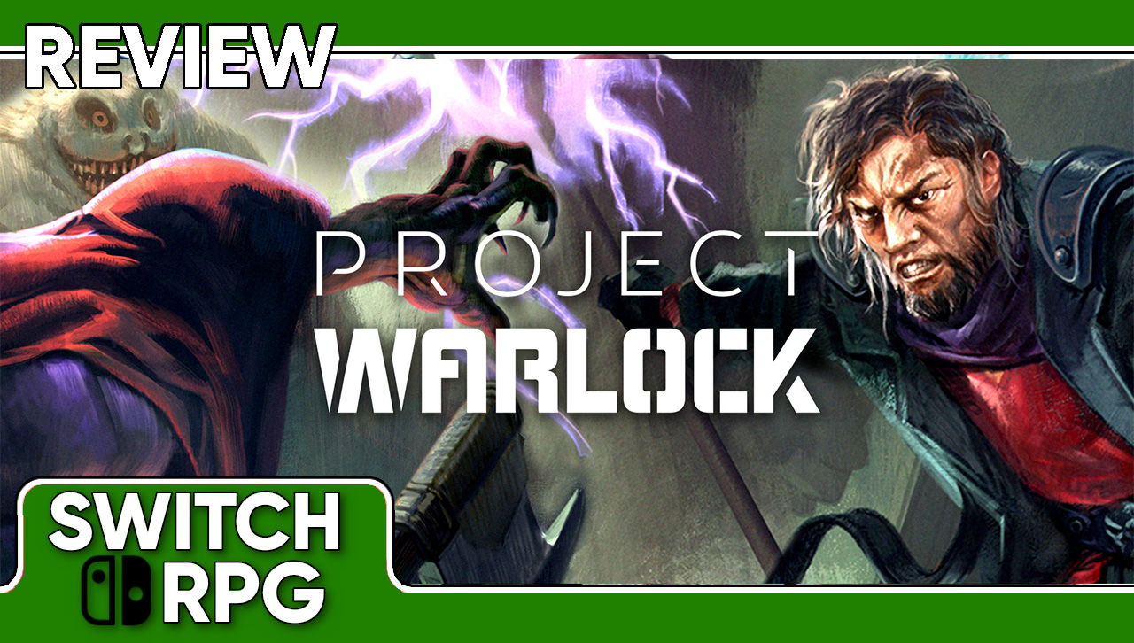 Project Warlock Review (Switch)