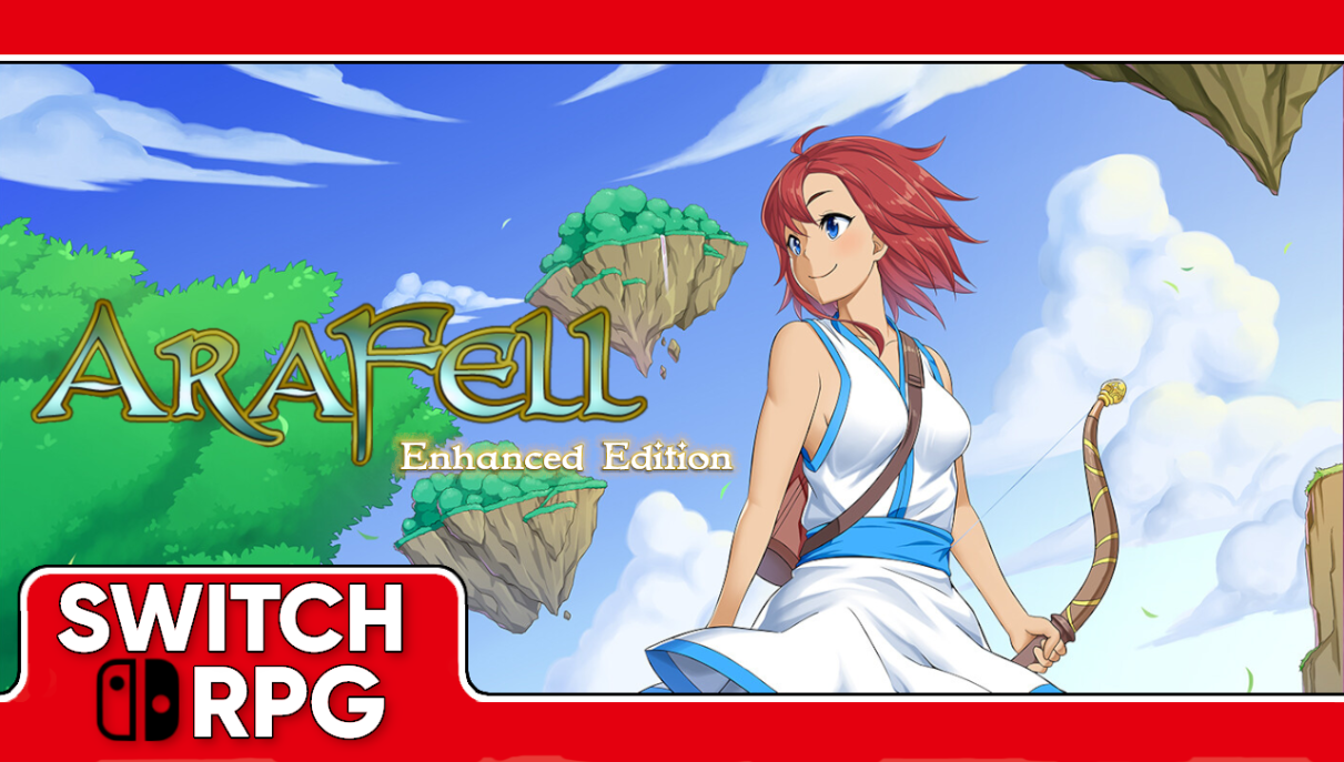 Let's Play Ara Fell: Enhanced Edition (Switch)