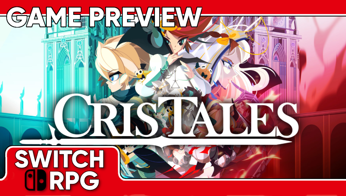 CrisTales Demo Preview (Switch)