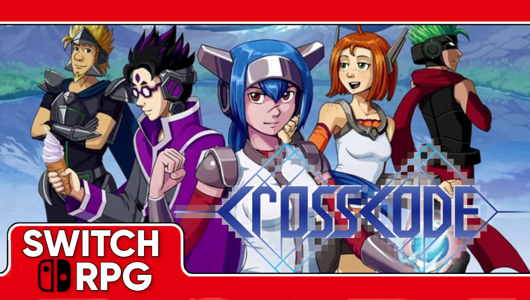 CrossCode Preview (Switch)