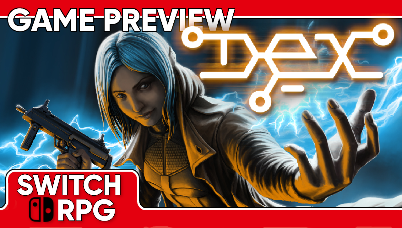 Dex Preview (Switch)