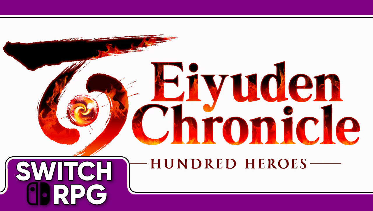 Eiyuden Chronicles and the Future of HD 2D