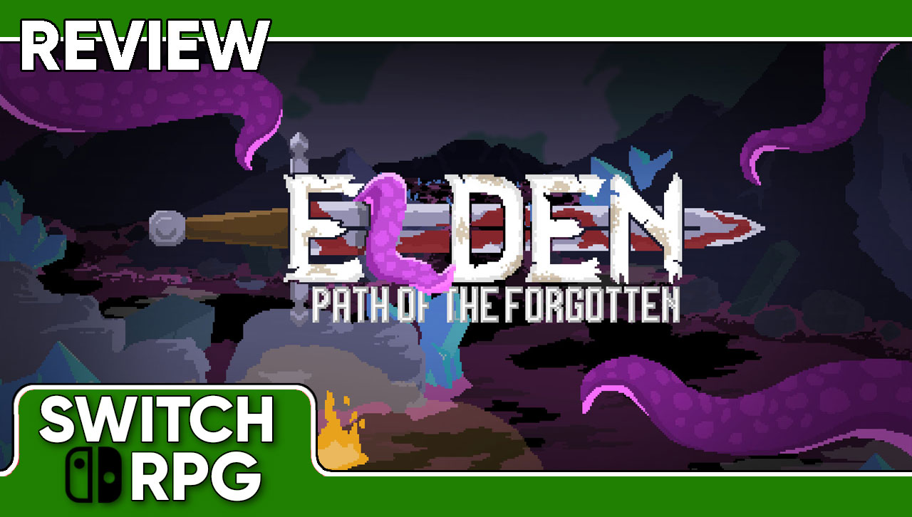 Elden: Path of the Forgotten Review (Switch)