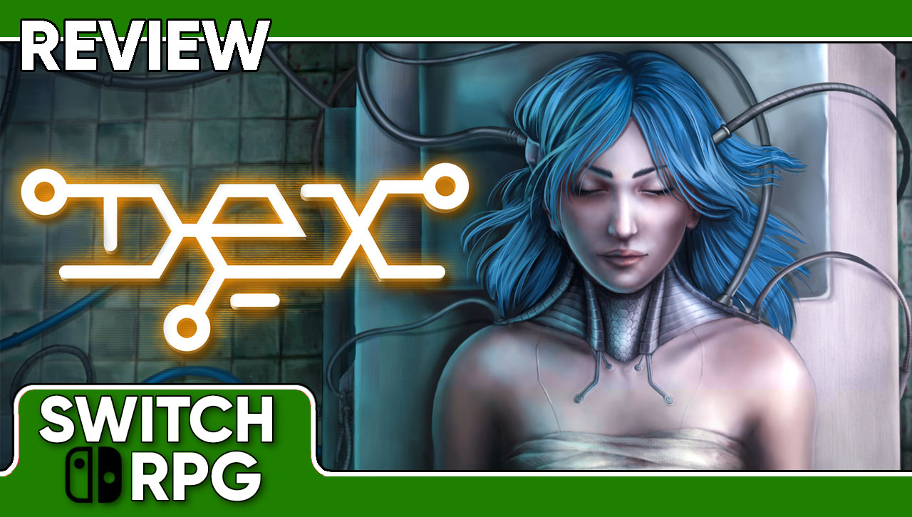 Dex Review (Switch)