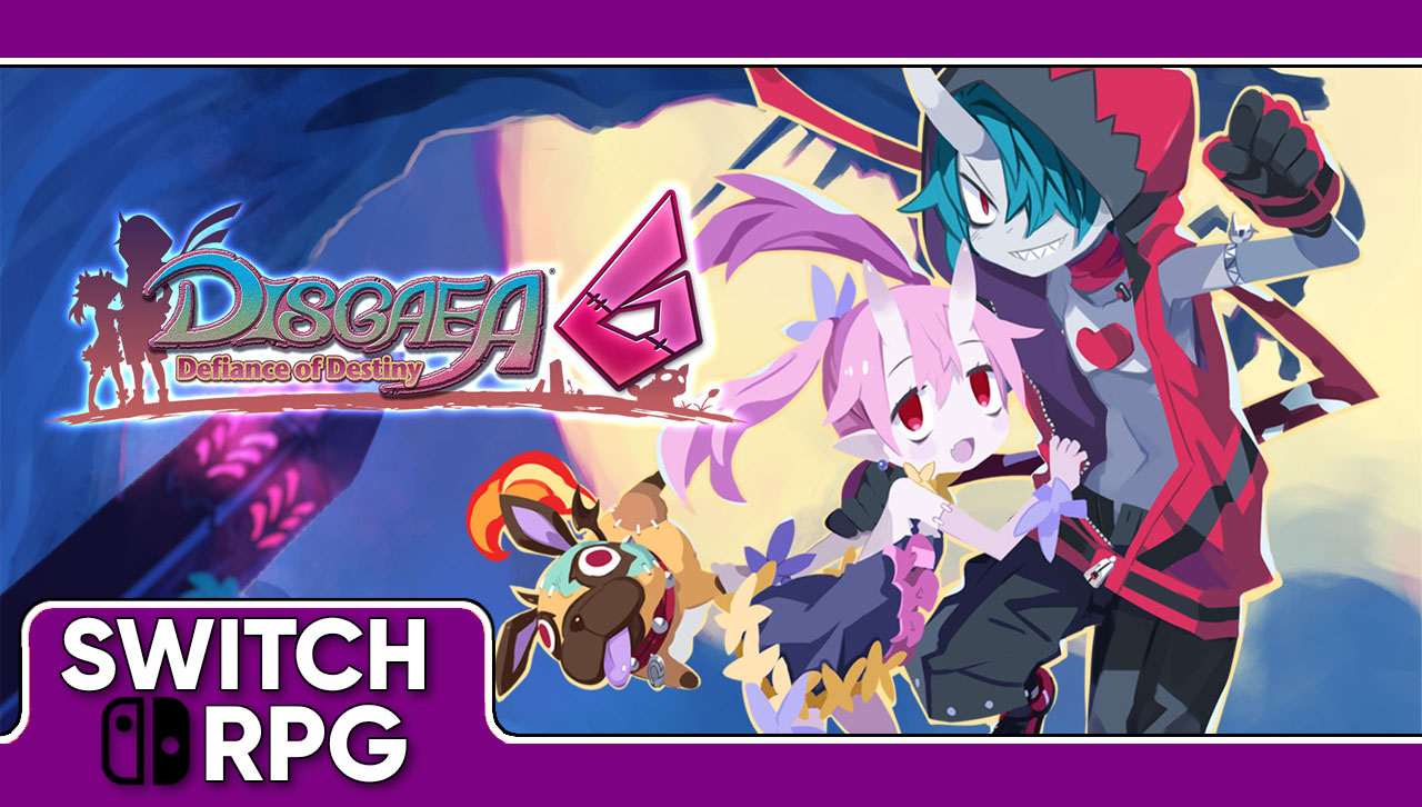 Disgaea Series: What You Need To Know