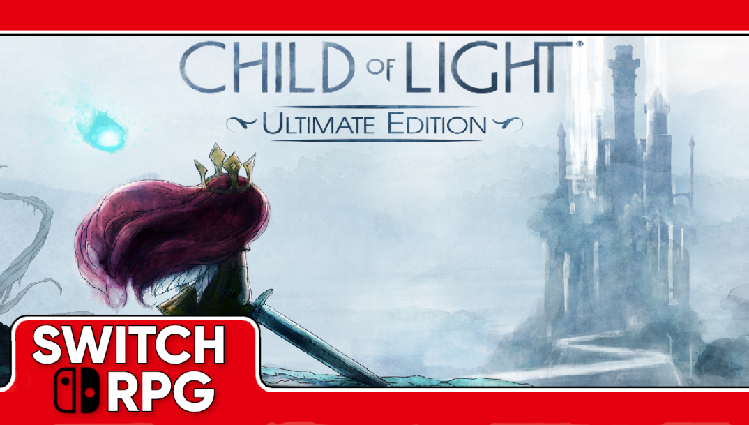 Let's Play Child of Light (Switch)