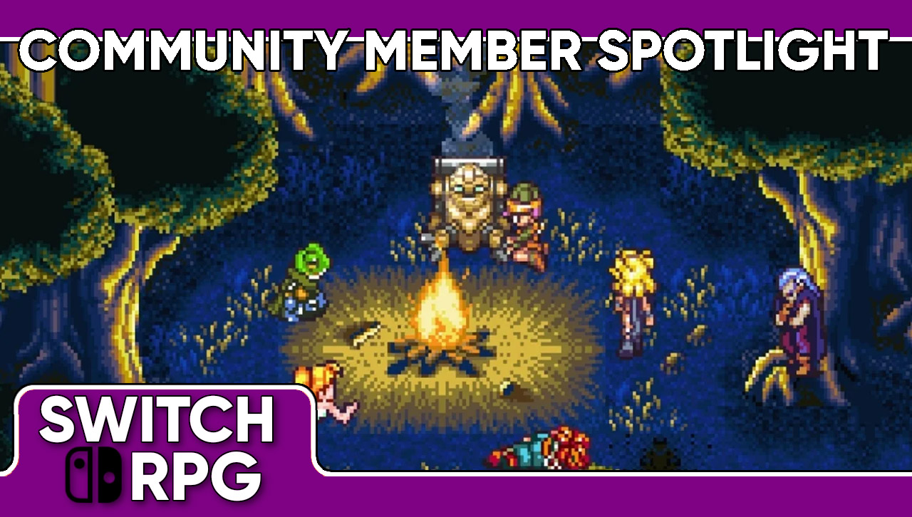 Community Member Spotlight: HedgeKnightMike