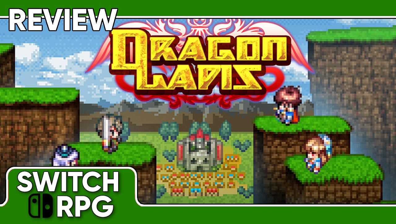 Dragon Lapis Review (Switch)