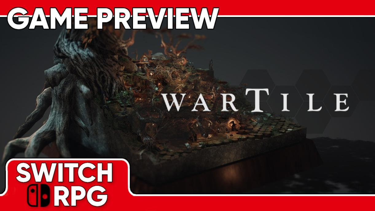 Wartile Preview (Switch)