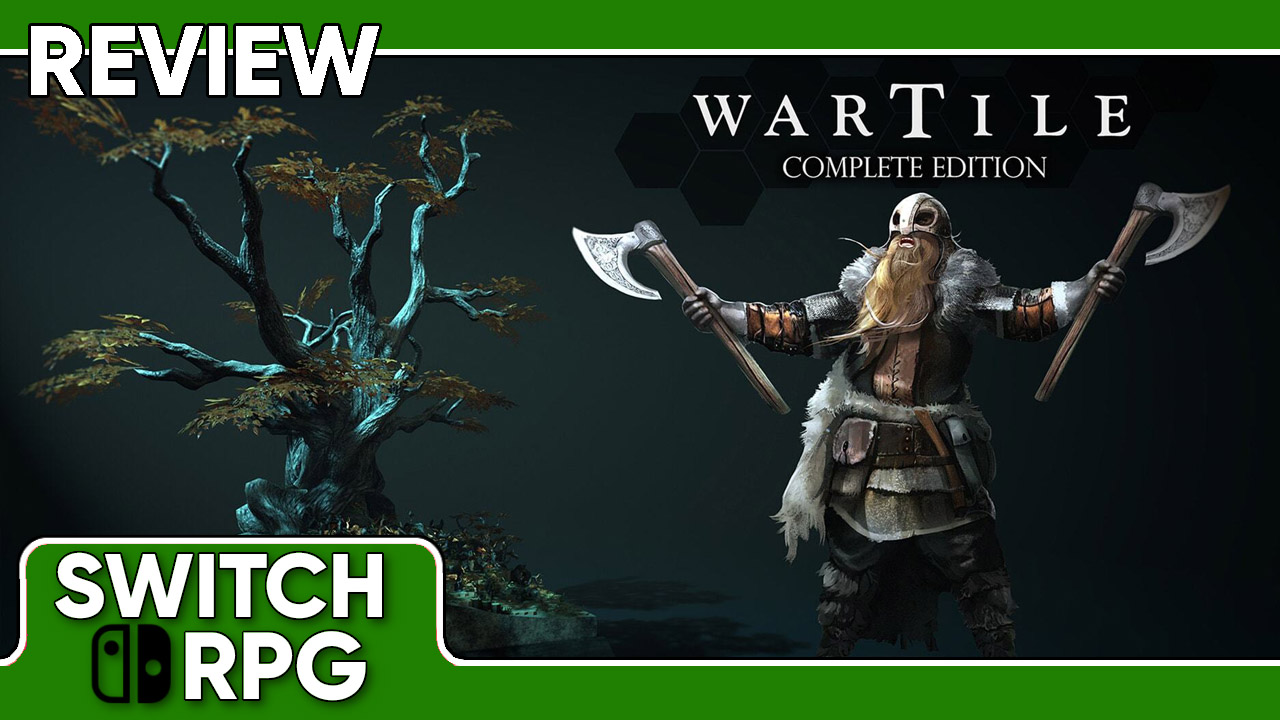Wartile Review (Switch)