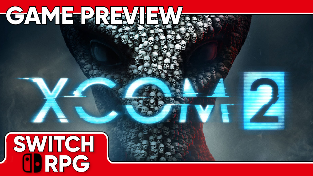 XCOM 2 Collection Preview (Switch)
