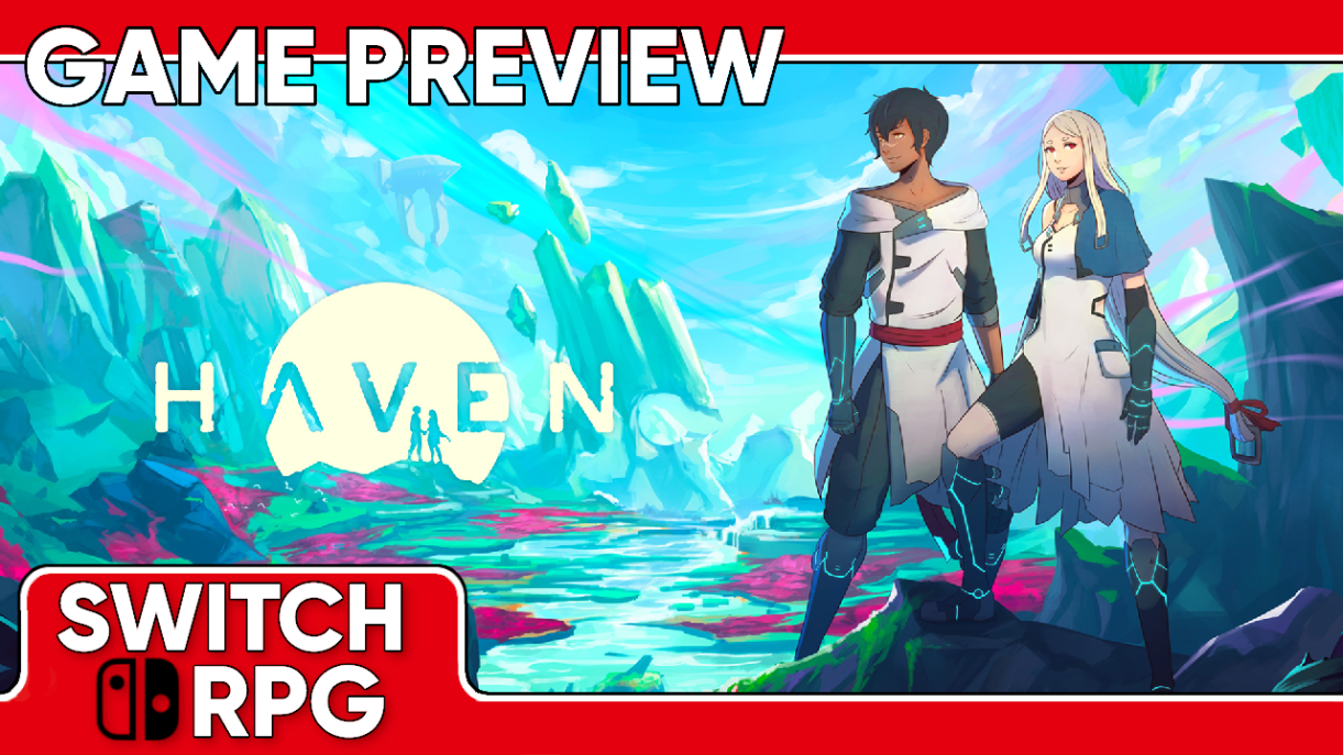 Haven Preview (Switch)
