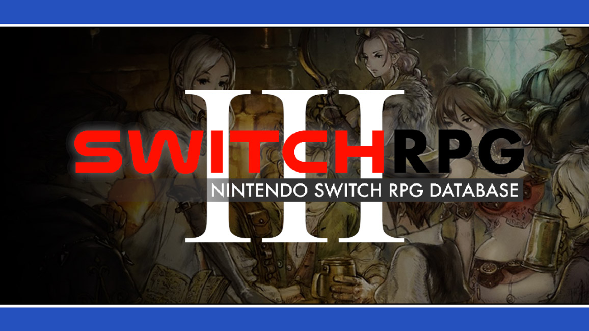 SwitchRPG Turns Three!