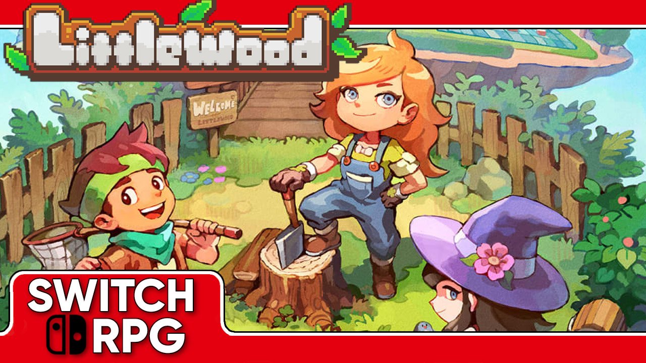 Let's Play Littlewood (Switch)