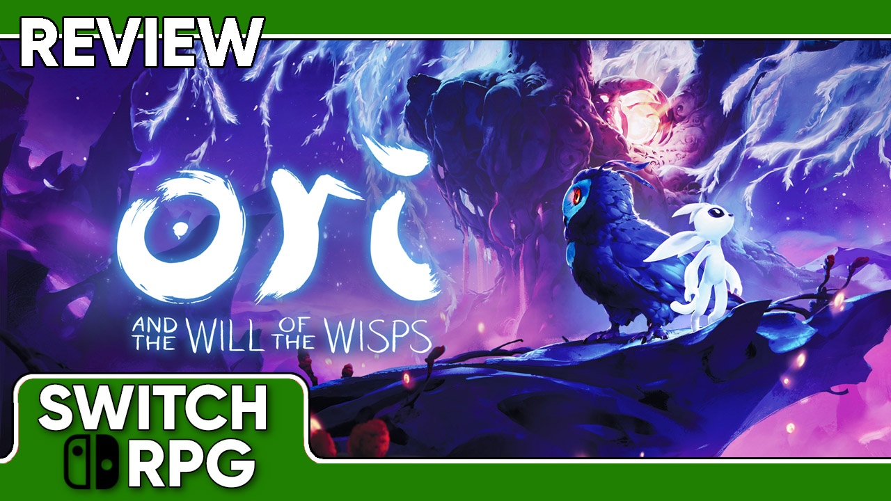 Ori and the Will of the Wisps Review (Switch)