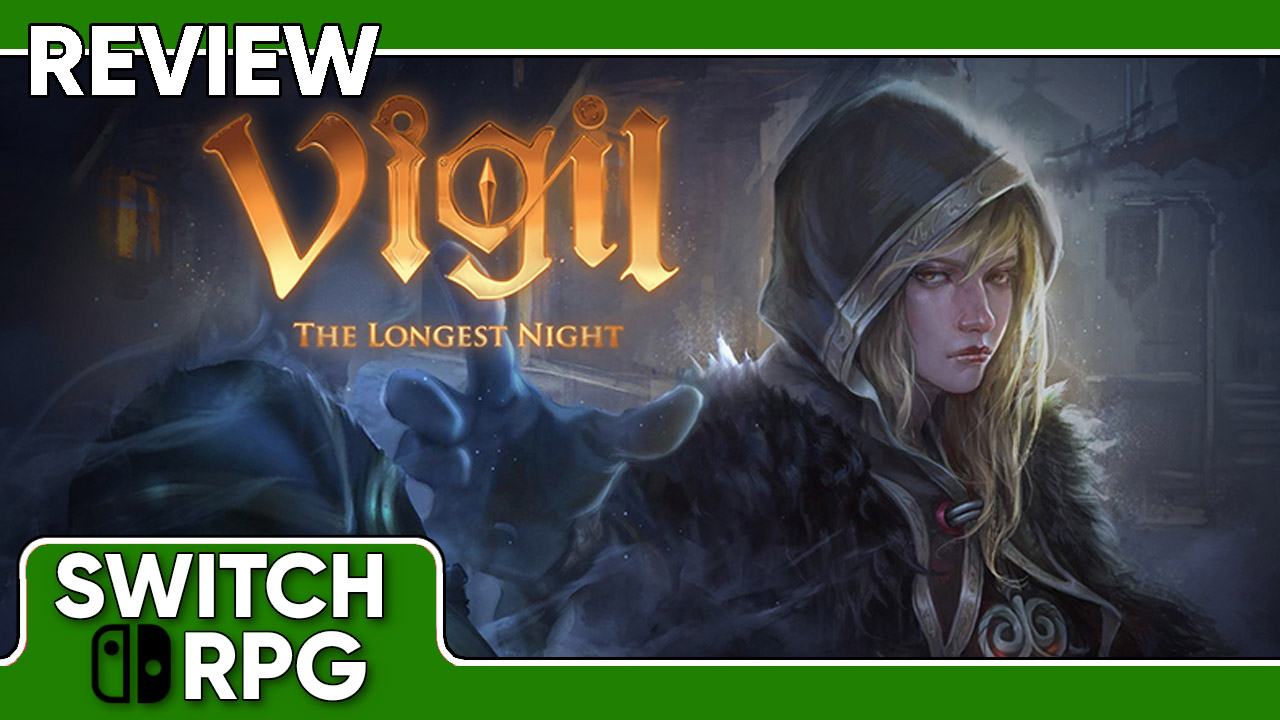 Vigil: The Longest Night Review (Switch)