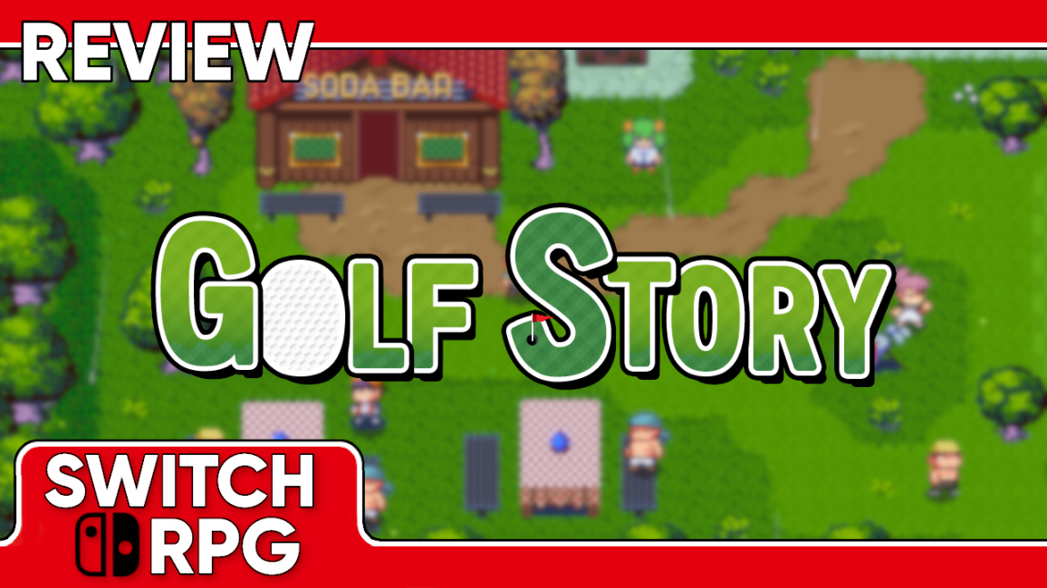 Golf Story Video Review (Switch)