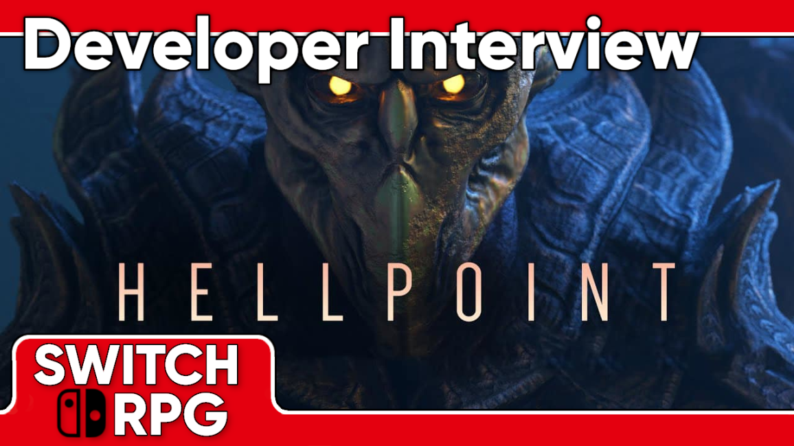 Cradle Games (Hellpoint) Developer Interview