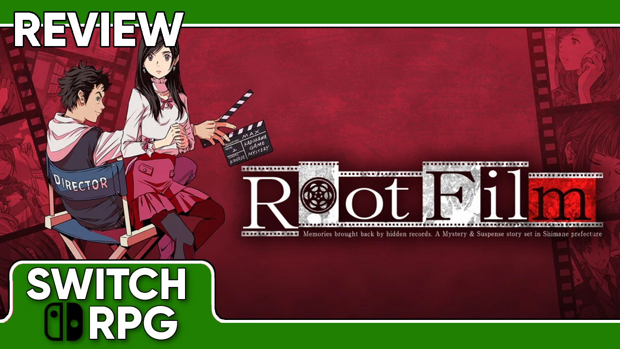 Root Film Review (Switch)