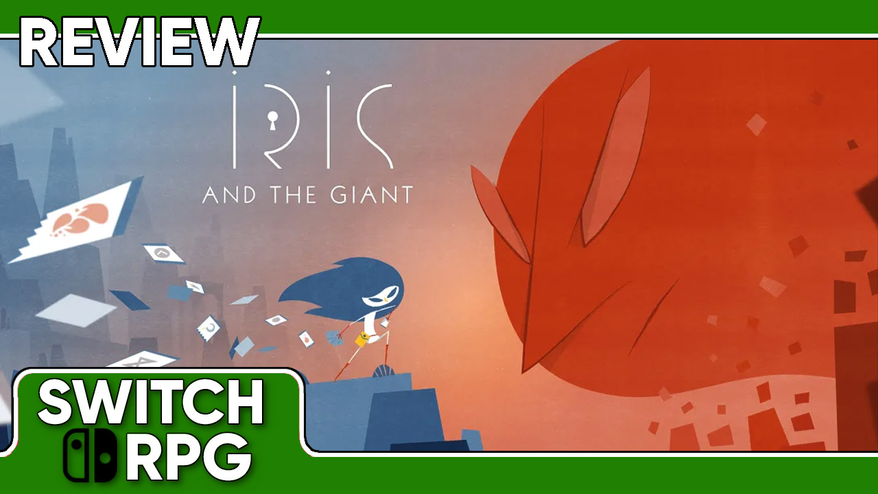 Iris and the Giant Review (Switch)