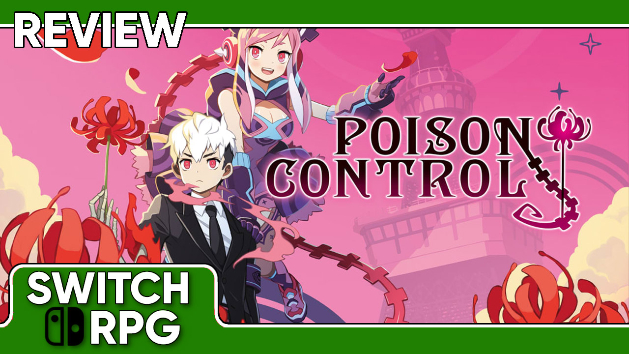 Poison Control Review (Switch)