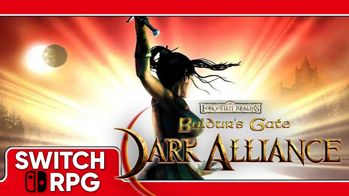 Let's Play Baldur's Gate: Dark Alliance