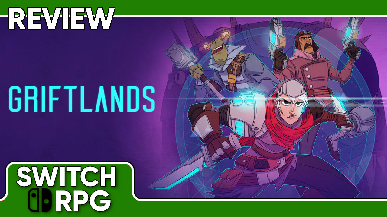 Griftlands Review (Switch)