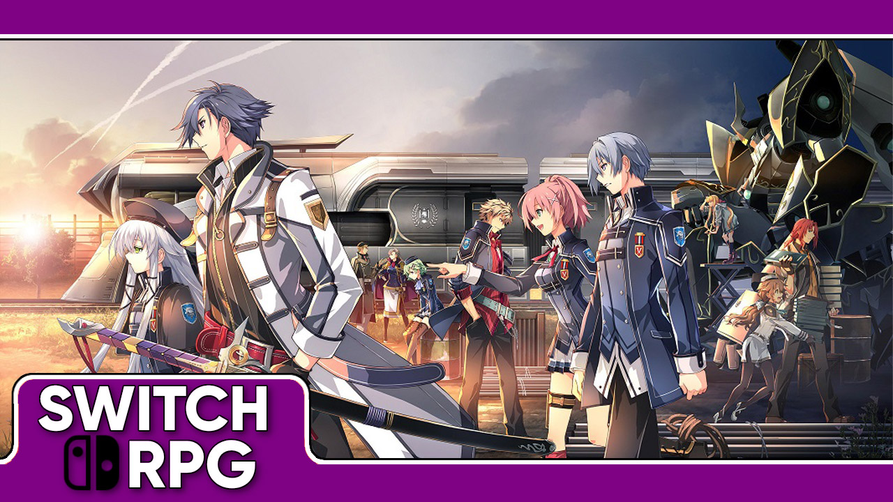 Trails On Switch - Good For Fans, Bad For Newcomers
